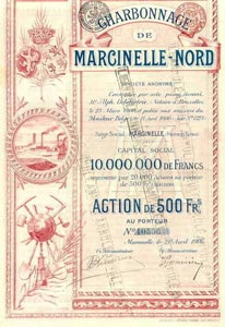 Marcinelle Nord